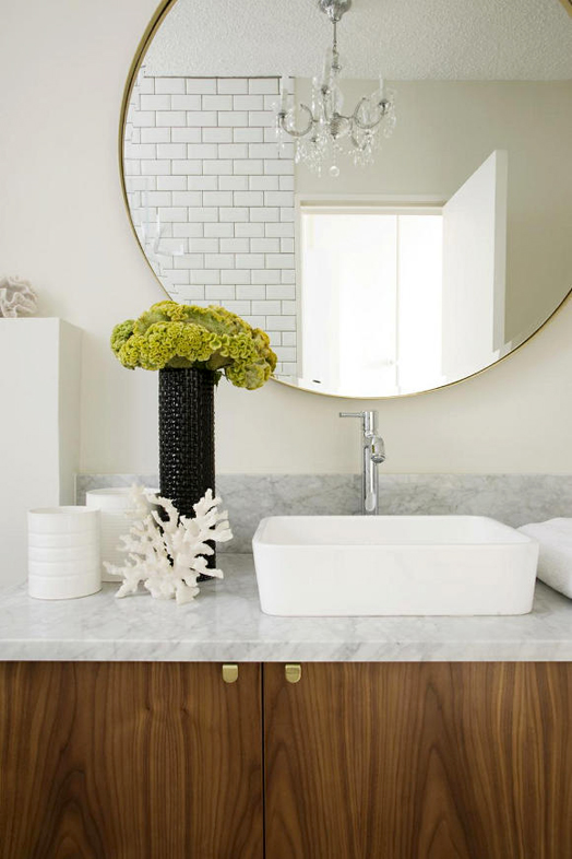 White Bathrooms Nz t.d.c: home build | bathroom inspiration + update