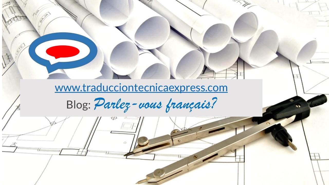 Enlace web Traducción Técnica Express