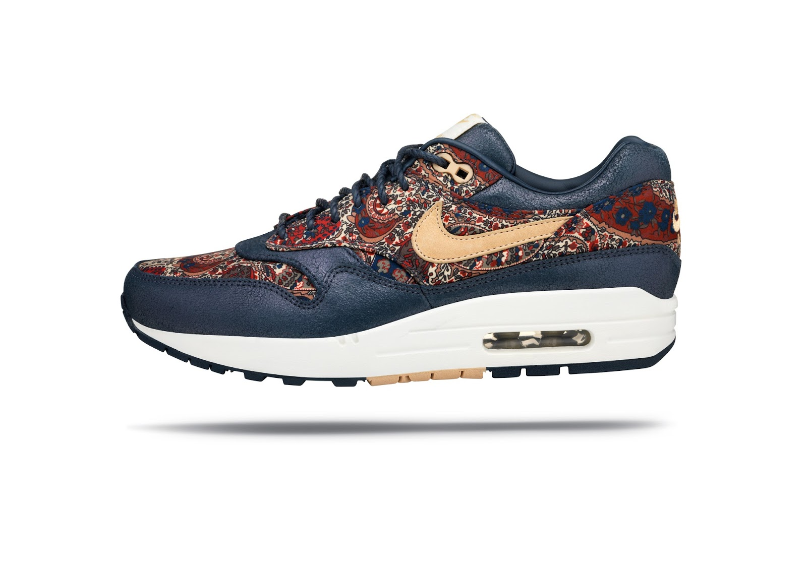 NIKE  and LIBERTY PRINTS Dazzling COLLABORATIONS AIR MAX+ WEDGE  NIKE  9cf40f