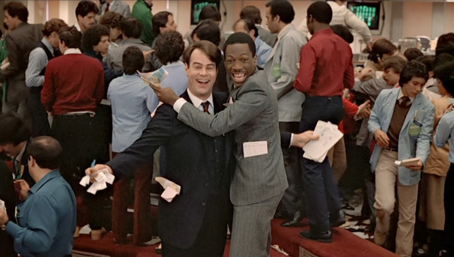 Trading Places Buy Low Sell High