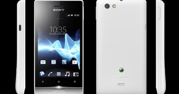 root sony xperia miro st23i tanpa pc storage options that