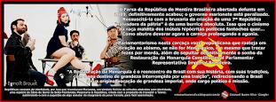 O PENSAMENTO REVOLUCIONÁRIO NO BRASIL (Para qualquer criancinha entender)