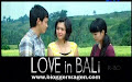 Love In Bali Film