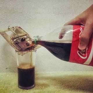 Problema da coca cola resolvido