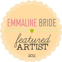Featured on Emmaline Bride