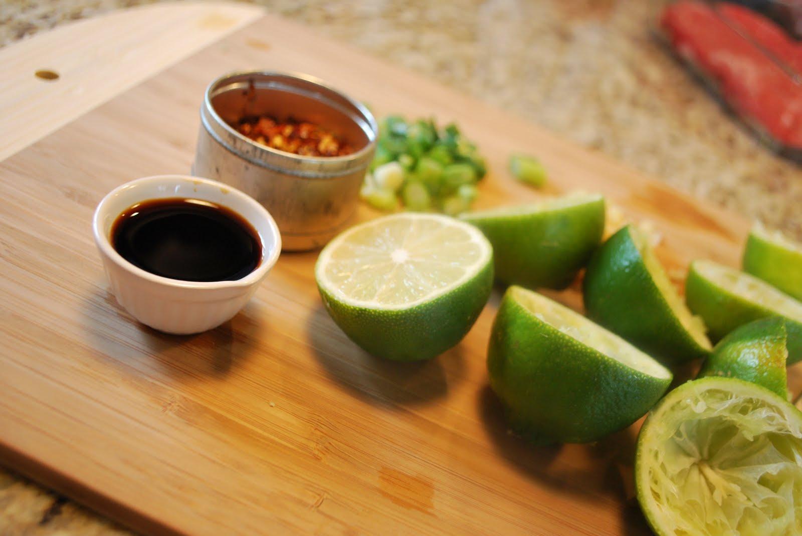 The Simple Fig: Vietnamese Steak Sandwiches