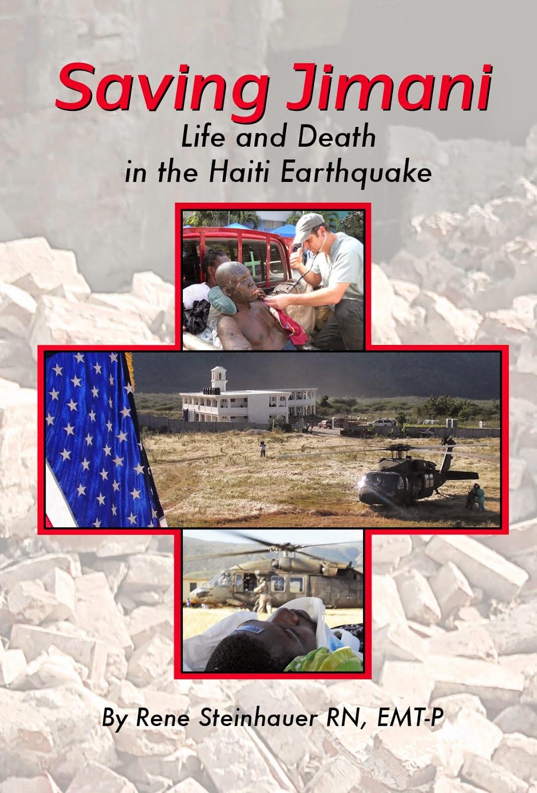 Death in Haiti