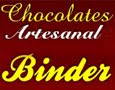 chocolates artesanal