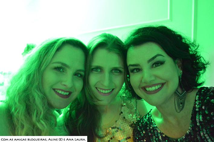 Joinville, Blog de moda, Blog de acessórios, blogueira joinville, Estrelas com Champanhe