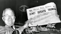 Dewey Defeats Truman (Taken from Link )