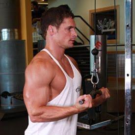 vezbe za triceps 4a