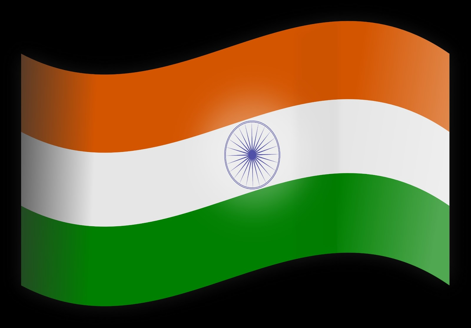 latest hd indian flag - photo #24