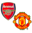 Live Stream FC Arsenal - Manchester United