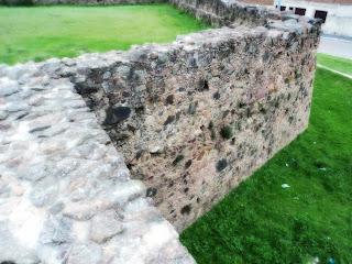 Forte Dom Pedro II, Caçapava do Sul (RS)