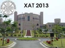 Xavier Admission Test (XAT) 2013 -  Xavier Labour Research Institute, Jamshedpur