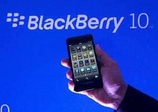 "blackberry z10 ""بلاك بيري زد 10 """