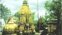 Kashi Vishwanath Temple Varanasi