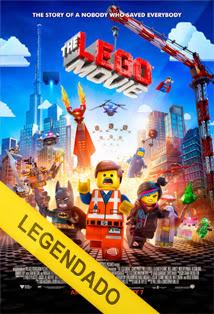 Uma Aventura Lego – Legendado