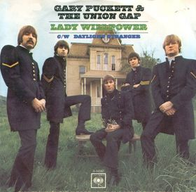 puckett single personals Singles albums in 1968 gary puckett and the union gap had six consecutive gold records and sold more records than any other recording act.