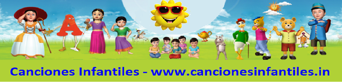 Canciones Infantiles - CancionesInfantiles.in