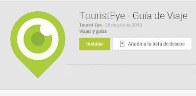 guias de viaje touristeye
