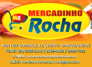 MERCADINHO ROCHA