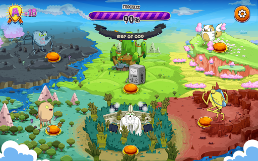 Rockstars of Ooo Apk + Data Android | Full Version Pro Free Download
