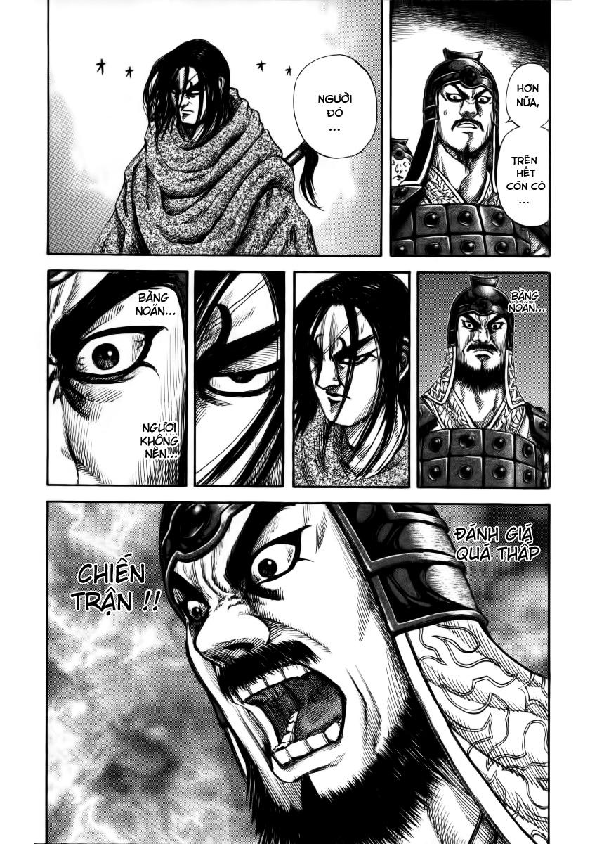 Kingdom – Vương Giả Thiên Hạ (Tổng Hợp) chap 143 page 17 - IZTruyenTranh.com