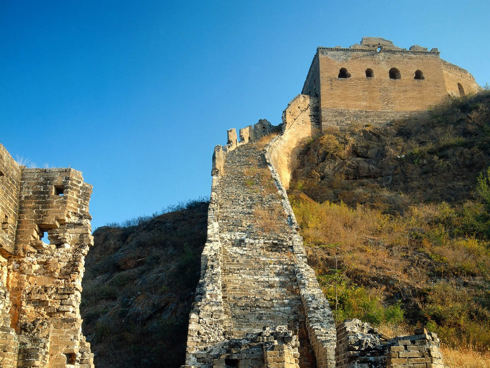 great wall Special photos contact.