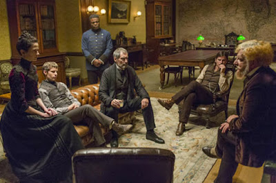 image from Penny Dreadful
