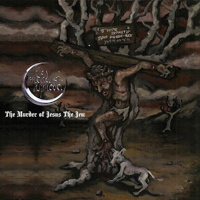 The Meads of Asphodel - The Murder of Jesus the Jew (2010)
