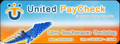 Unitedpaycheck, 2013 best money making , advertiser