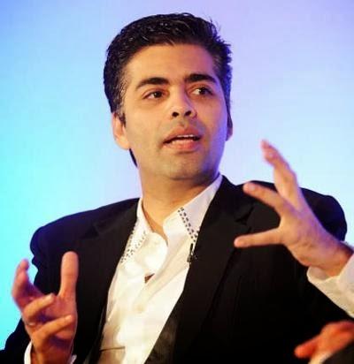 Producer Director of Bollywood-Karan Johar
