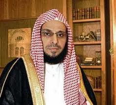 Syeikh Aidh Al Qarni