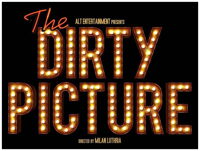 The Dirty Picture songs
