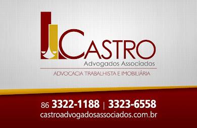 CASTRO CASTRO ADVOGADOS ASSOCIADOS.