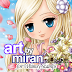 Whimsy & Art by Miran New Release Hop