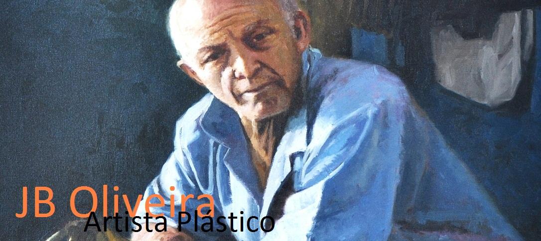 JB Oliveira Artista Plástico