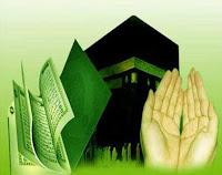 Islam Cahaya Langit dan Bumi