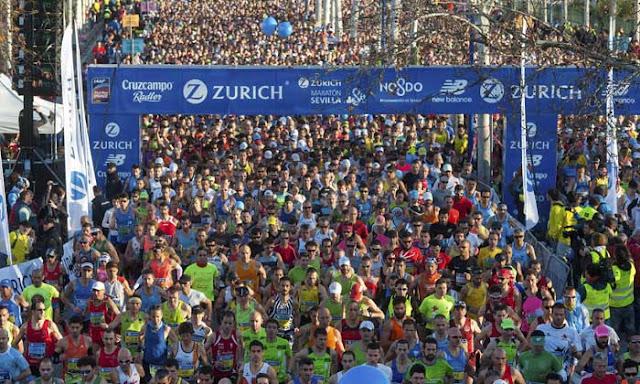 mejores-carreras-andalucia-maraton-sevilla