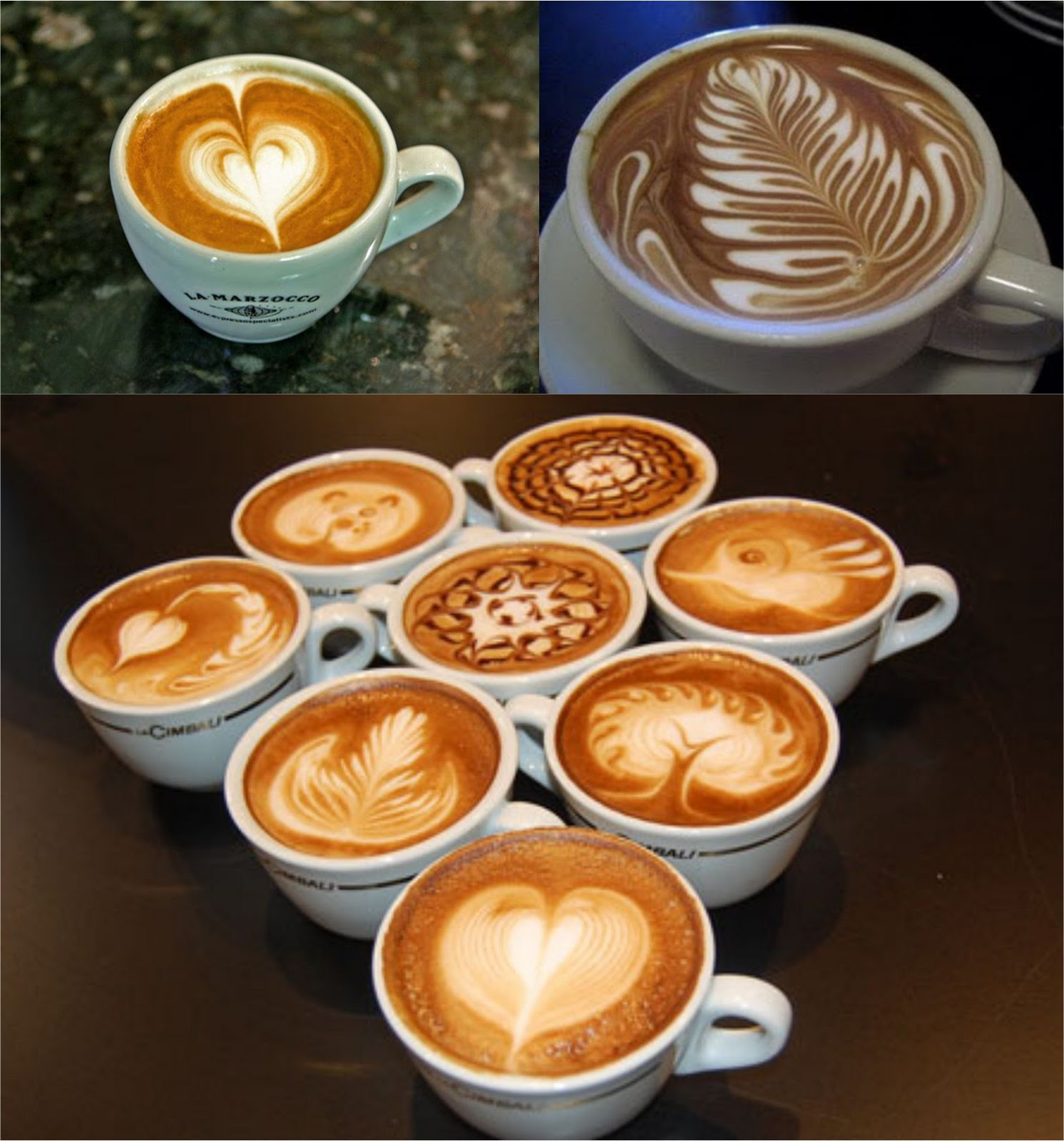 incredible latte art coffee art amazing creative. Black Bedroom Furniture Sets. Home Design Ideas