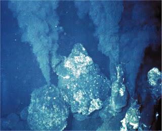 sea Vents