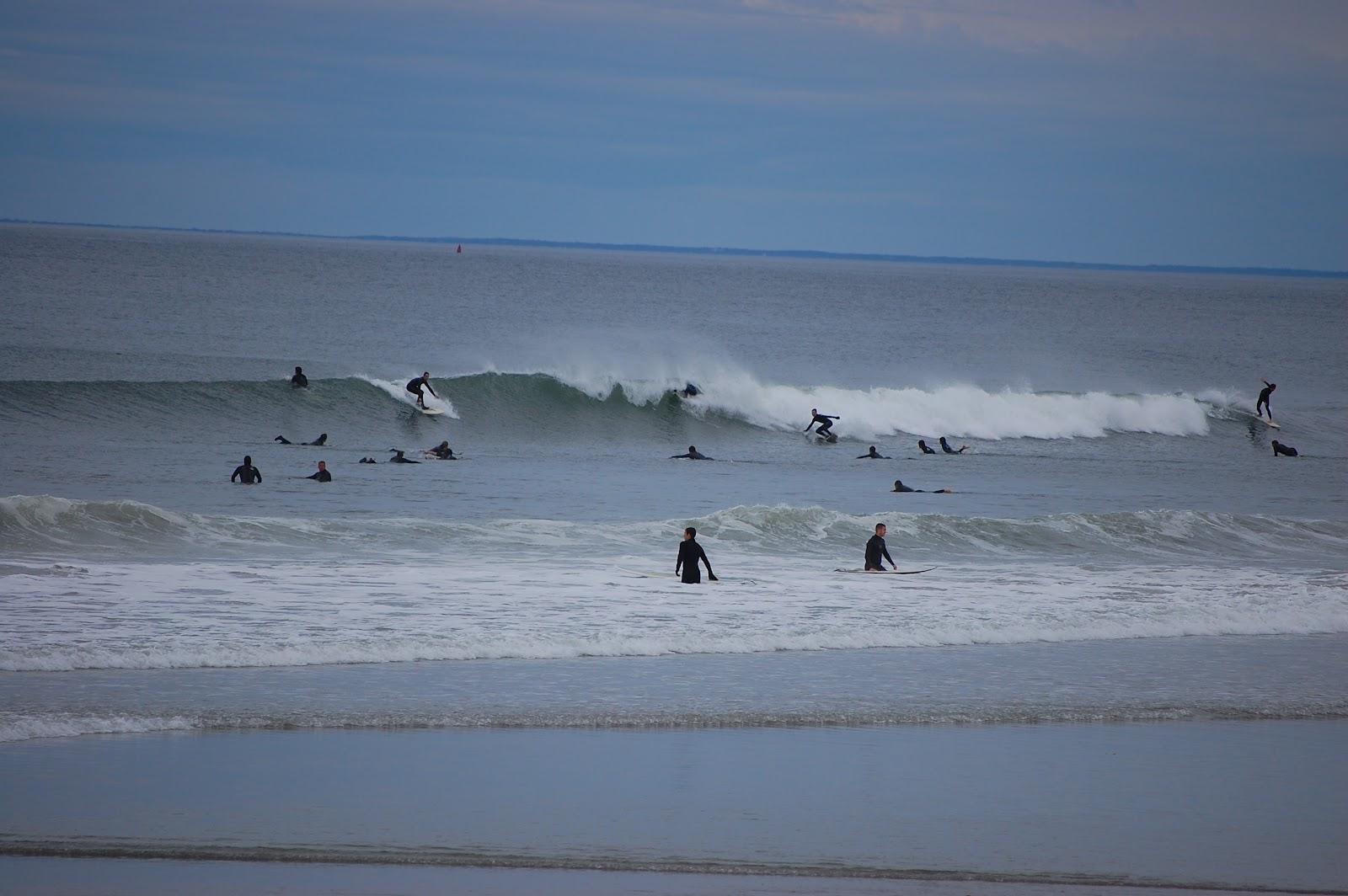surf report hampton nh