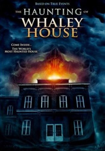 The Haunting of Whaley House DVDRip Español Latino