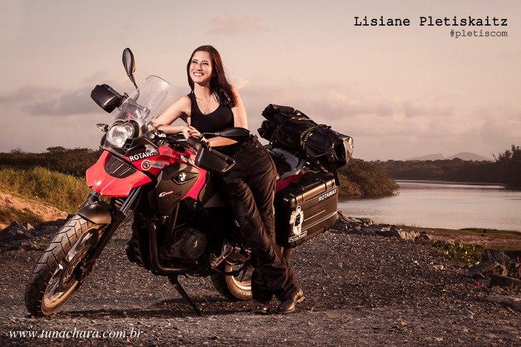 Lisiane Witt