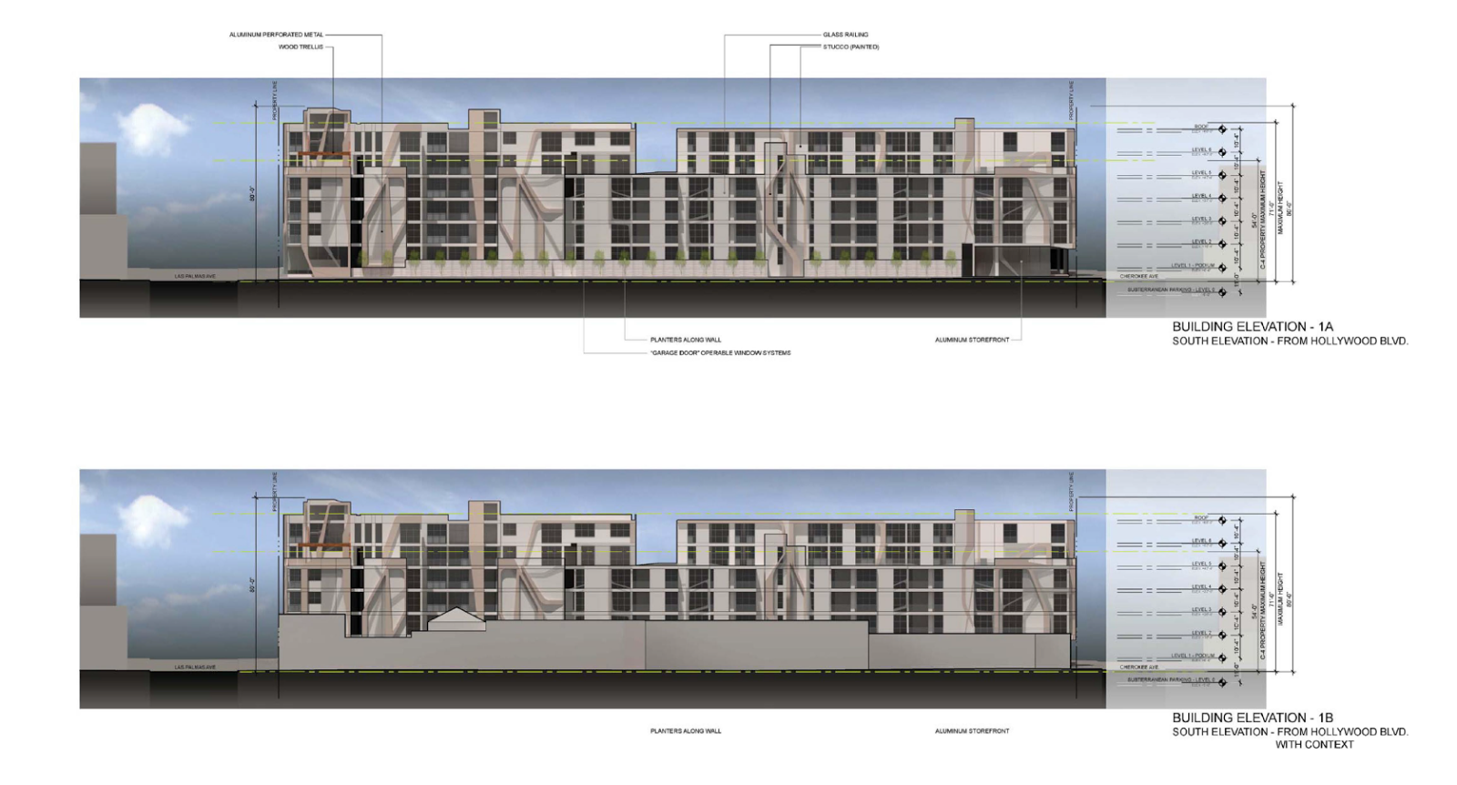 Garage Apartment Plans One Story