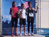 Primer trofeo de los Runners