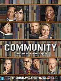 Assistir Community 5x12 - Basic Story