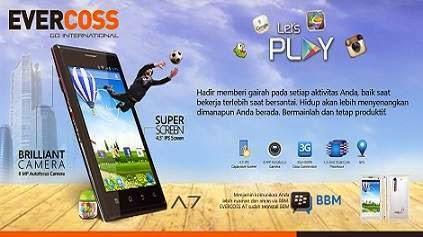 Harga HP Huawei Android Murah