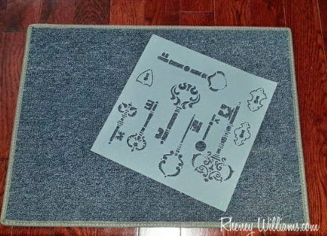 elements for doormat